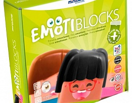 Emoti Blocks - емоции