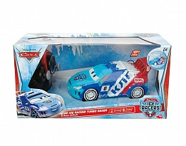 DICKIE Количка RC ICE RACING RAOUL
