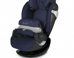 Столче за кола Cybex Pallas M Midnight Blue 2017