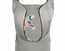 Ергономична раница Cybex Yema Tie Fashion Collection KOI Crystallized