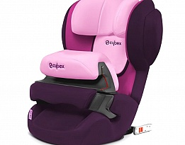 Столче за кола Cybex Juno 2 Fix Purple Rain