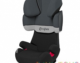 Столче за кола Cybex Solution X Grey Rabbit 2014