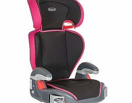 Столче за кола Graco Junior Maxi Sport Pink