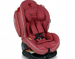 Стол за кола 0-25 кг ARTHUR+SPS ISOFIX LEATHER ROSE