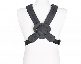 Кенгуру HAUCK 2-Way Carrier melange charcoal