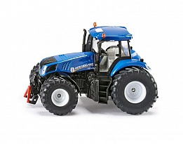 Играчка трактор New Holland T8. 390