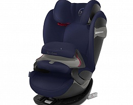 Стол за кола Cybex Pallas S Fix Denim blue 518000925