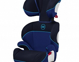 Стол за кола Cybex Solution Blue Moon-navy blue 514112029
