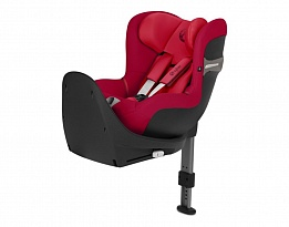 Стол за кола Cybex Sirona S i-Size Rebel red 518000895