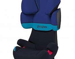 Стол за кола Cybex Solution X Blue Moon 2014