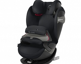 Стол за кола Cybex Pallas S Fix  Lavastone black 518000921