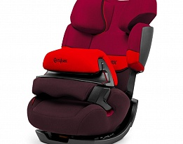 Стол за кола Cybex Pallas Rumba Red-dark red 514108002
