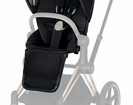 Тапицерия за седалка Cybex Priam Seat pack Lux Premium black