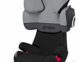 Стол за кола Cybex Solution X2 Fix Cobblestone