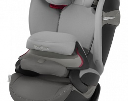Стол за кола Cybex Pallas S Fix Manhattan Grey 2019