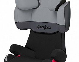 Стол за кола Cybex Solution X Cobblestone grey