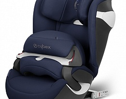 Стол за кола Cybex Juno M-fix Denim blue 518000398
