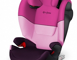 Стол за кола Cybex Solution M Fix Purple Rain