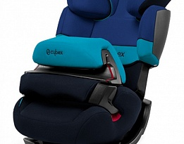 Стол за кола Cybex Pallas Blue Moon-navy blue 514108003