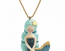 Колие Mermaid