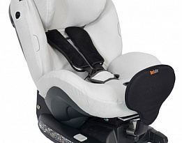 BeSafe Протектор за столче за кола X3 (Combi/Plus/Comfort/Kid) Glacier Grey
