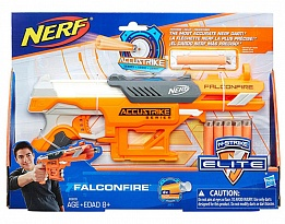 Бластер Hasbro Nerf N-strike Falconfire B9839