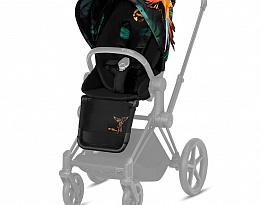 Cybex Тапицерия за седалка Priam Seat pack Birds of Paradise