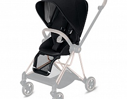Cybex Тапицерия за луксозна седалка Mios Seat pack Premium black
