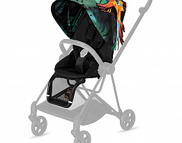 Cybex Тапицерия за луксозна седалка Mios Seat pack Birds of paradise