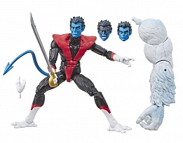 Фигура Hasbro Marvel Legends NIGHTCRAWLER E5302