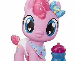 игура Hasbro My Little Pony - My baby Pinkie pie E5107