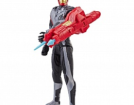 Фигура Hasbro Avengers Titan Hero Power FX Iron Man E3298