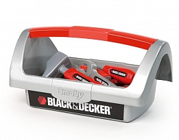 Кутия с инструменти Black&Decker