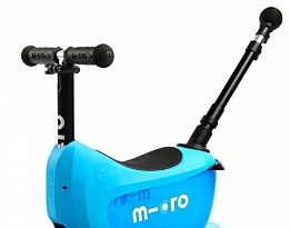 Тротинетка Mini 2go Deluxe Plus