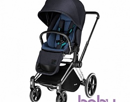 Cybex Луксозна седалка Priam Lux Seat True Blue