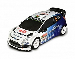 Кола с Р/У 1:16, Ford Fiesta RS WRC
