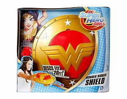 Щит Super Girls Wonder Woman