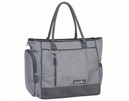 Чанта Essential Bag Smokey - Babymoov