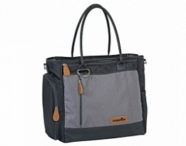 Чанта Essential Bag Black - Babymoov