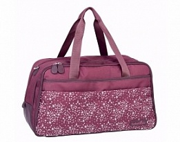 Чанта Traveller Bag Cherry - Babymoov