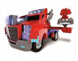Трансформърс Камион Optimus Prime Dickie